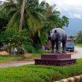 CAMBODIA - Kep - Sep 2010