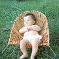 image 006-sunbathing-at-5-months-old-jpg