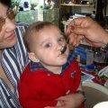 Grandson NATHAN