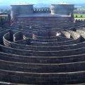 image kryal-castle-maze2-jpg