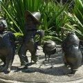 image childrens-garden-the-magic-pudding-sculpture-jpg