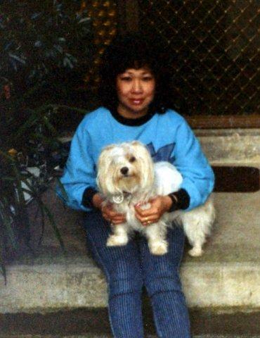 image 087-1987-with-mitzu-at-janus-st-tullamarine-vic-jpg