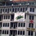 SINGAPORE - 2001