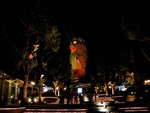 image 122-merlion-at-night-sentosa-jpg