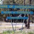 STOCKINBINGAL NSW Roadtrip