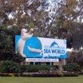 Sea World on the Gold Coast - Queensland, AUSTRALIA