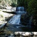 image lady-barron-falls-2009-mt-field-national-park-tas-jpg